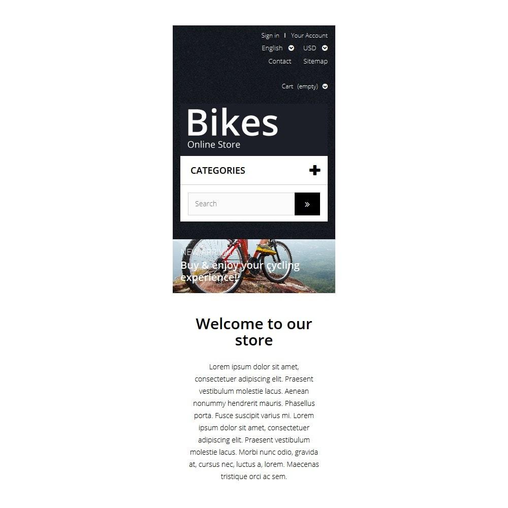 theme - Sport, Aktivitäten & Reise - Bike Store - 9