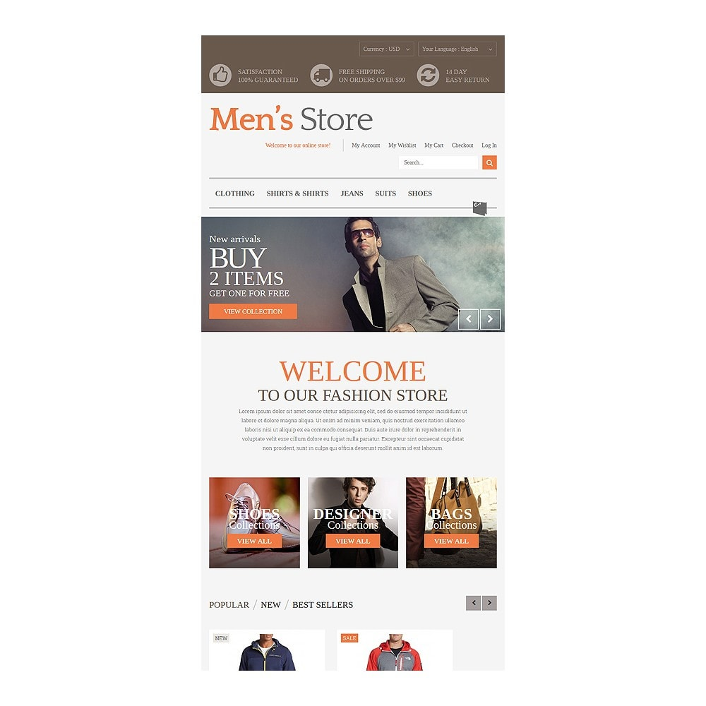 theme - Moda & Calzature - Men's Store - 7