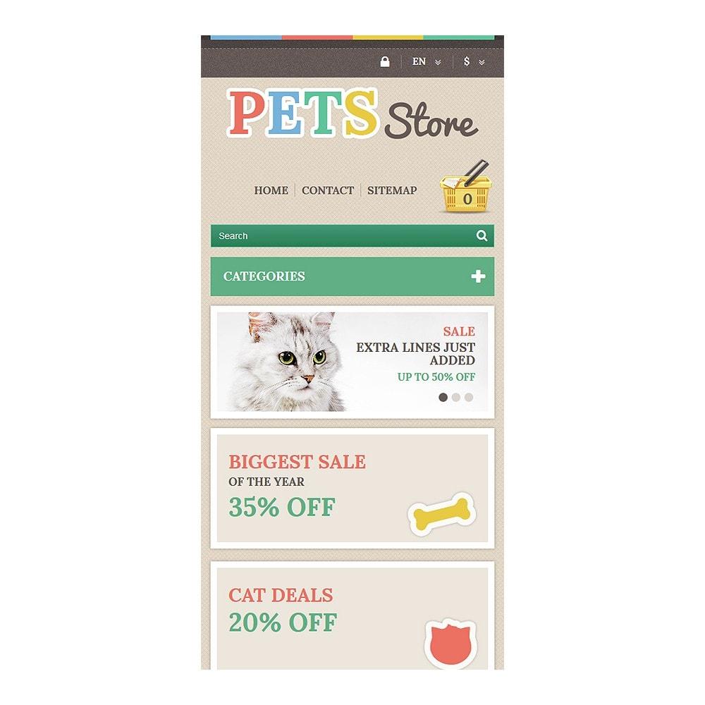 theme - Animais - Pets Store - 8