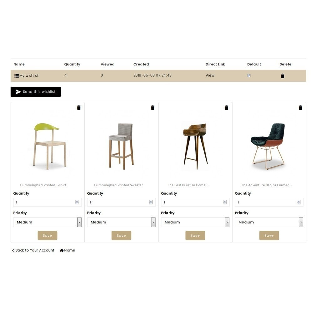 theme - Huis & Buitenleven - Wright Furniture Store - 10