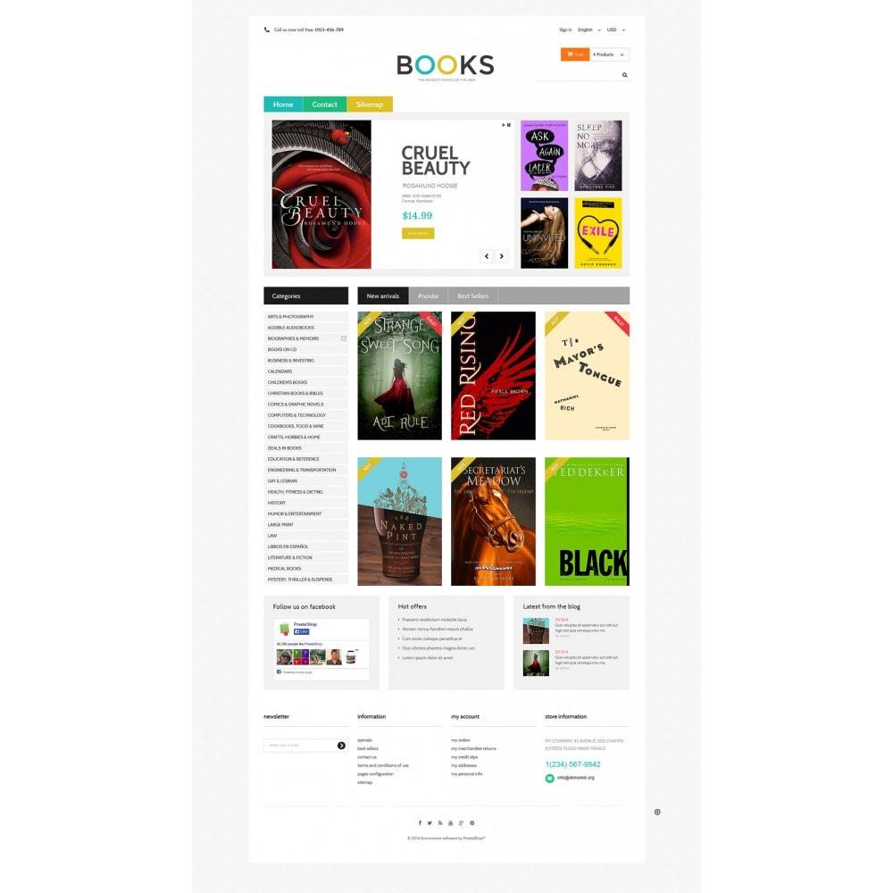 theme - Art & Culture - Online Bookstall - 2