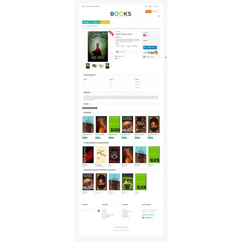theme - Art & Culture - Online Bookstall - 6