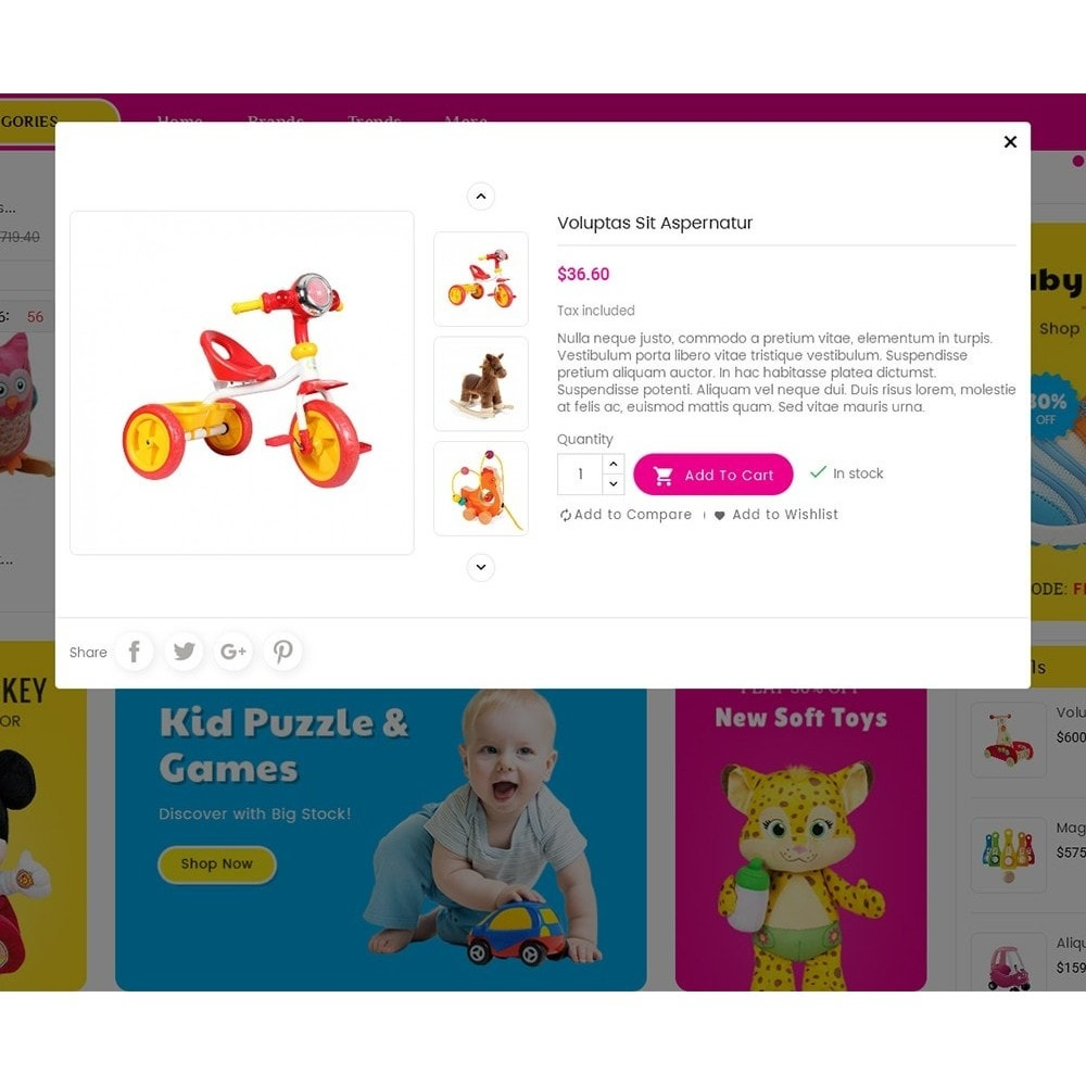 theme - Niños y Juguetes - Mega Mart Kids Toys - 9