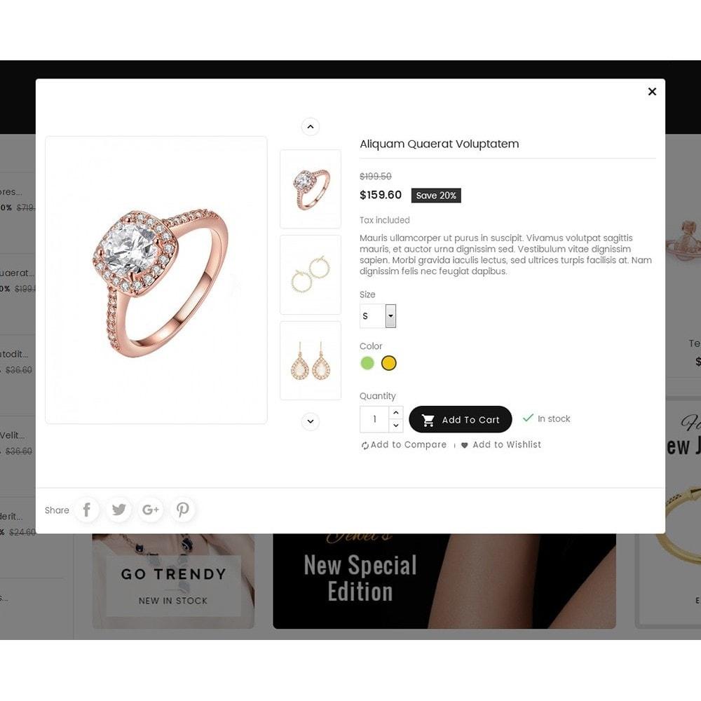 theme - Schmuck & Accesoires - Mega Mart Jewelry Imitation - 9