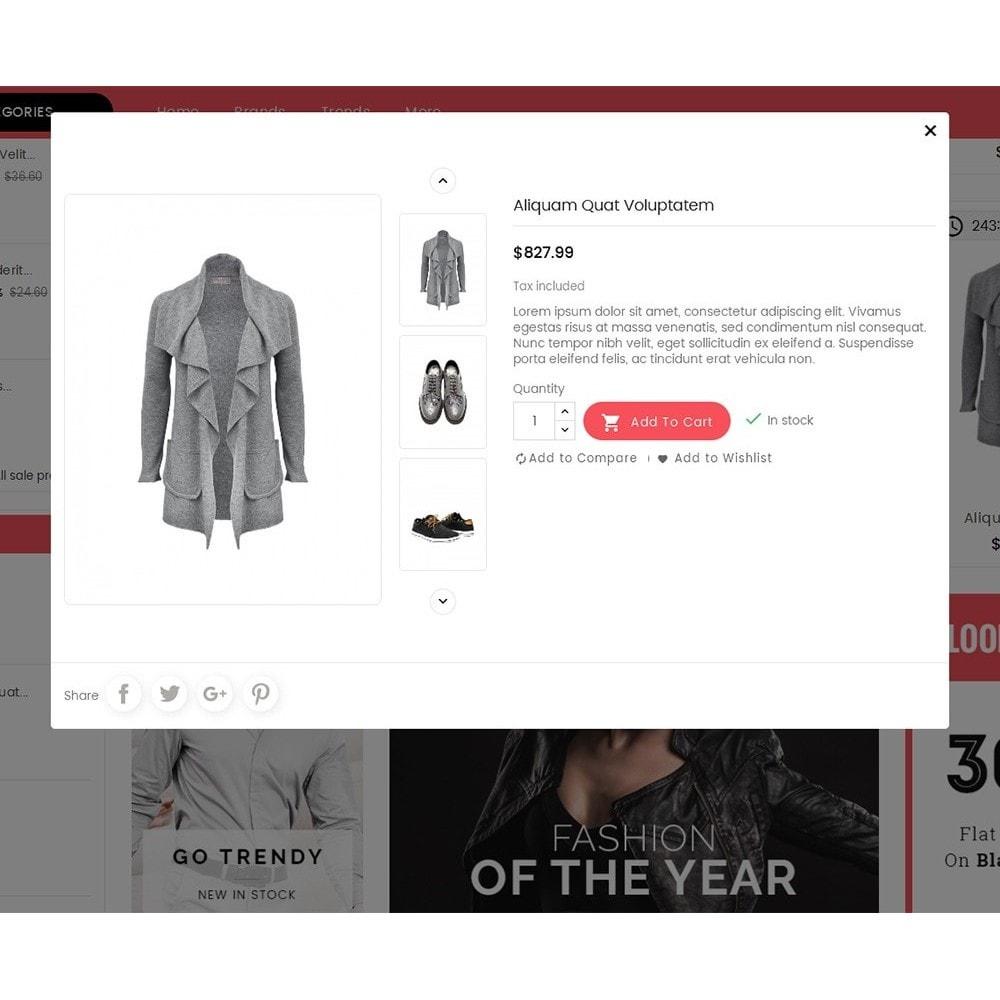 theme - Moda y Calzado - Mega Mart Fashion Apparel - 9