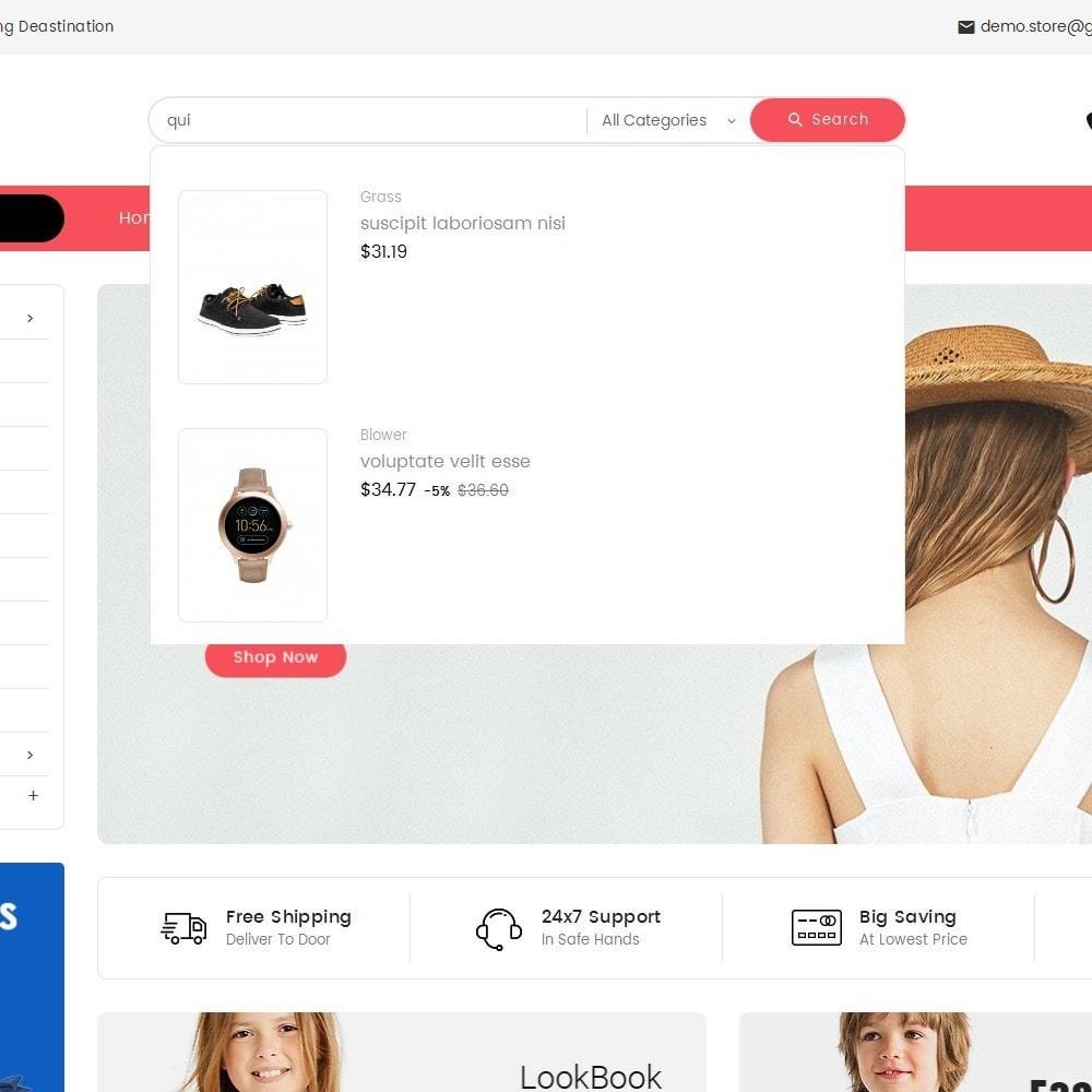 theme - Moda y Calzado - Mega Mart Fashion Apparel - 11
