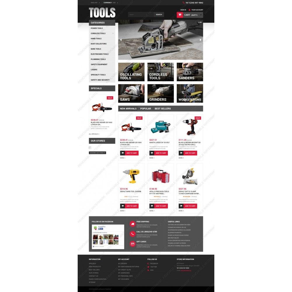 theme - Huis & Buitenleven - Online Tools - 3