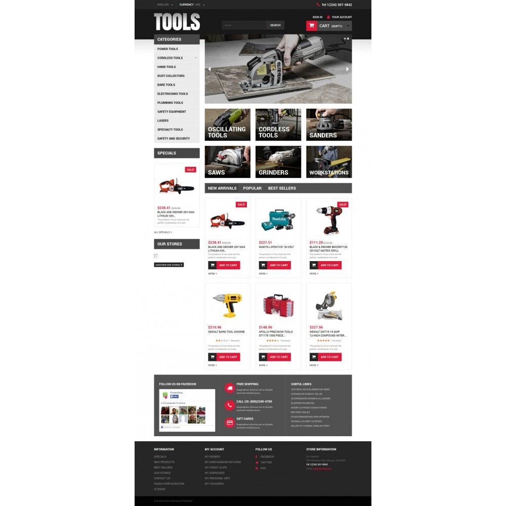 theme - Huis & Buitenleven - Online Tools - 4