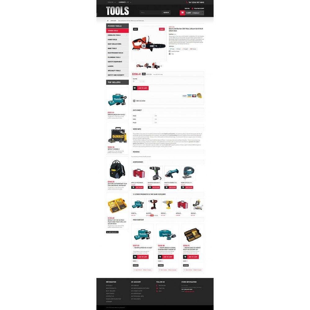 theme - Dom & Ogród - Online Tools - 6
