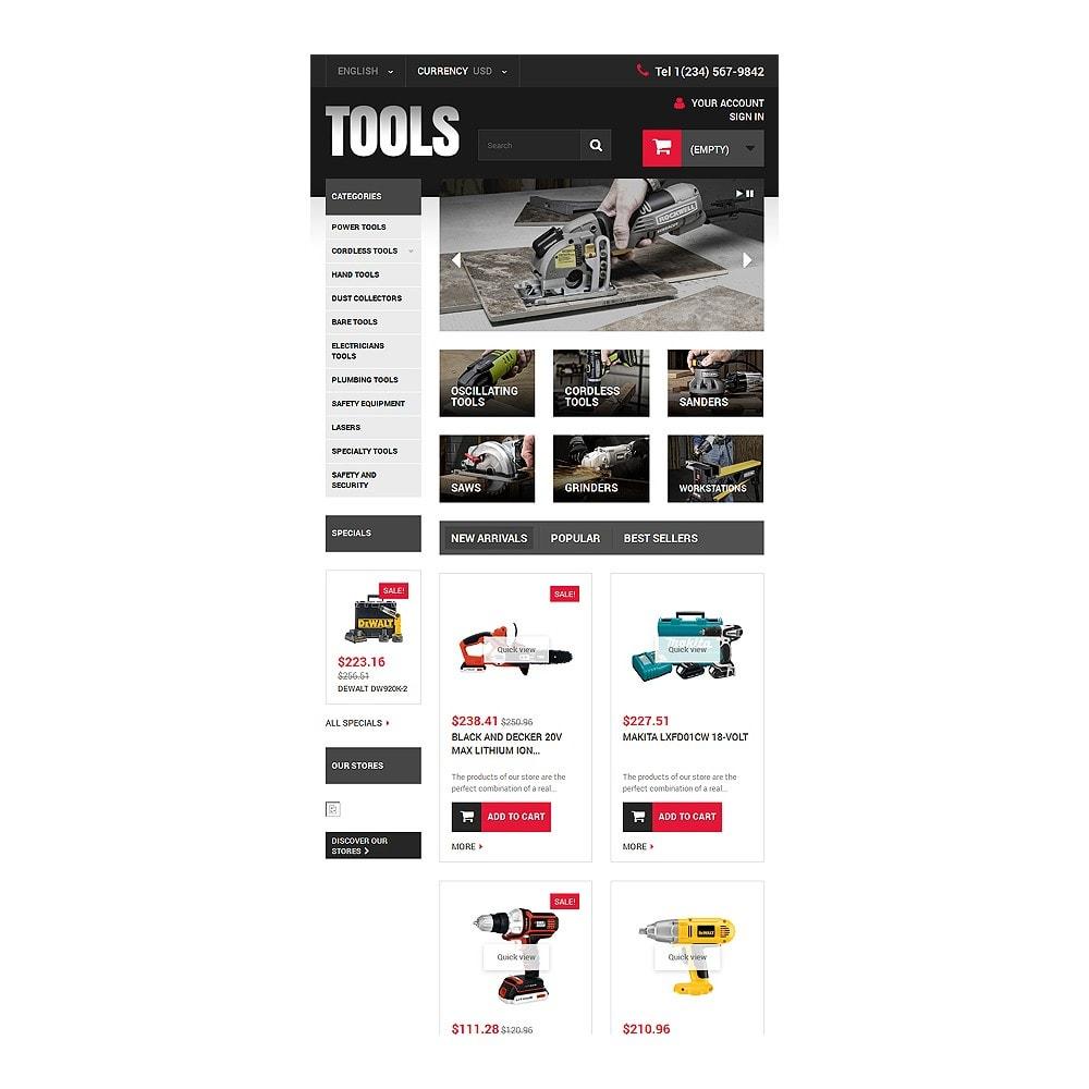theme - Huis & Buitenleven - Online Tools - 7