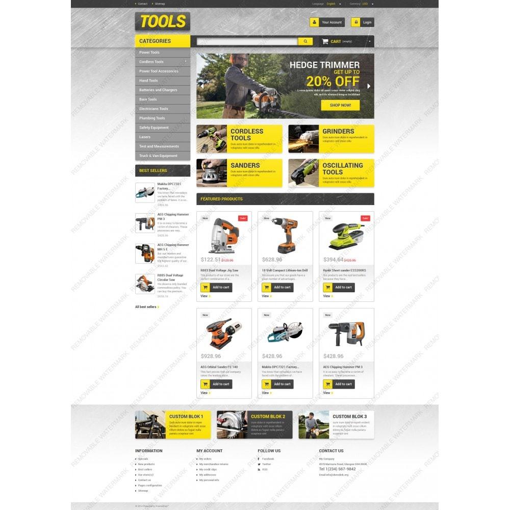 theme - Hogar y Jardín - Get Tools Online - 3