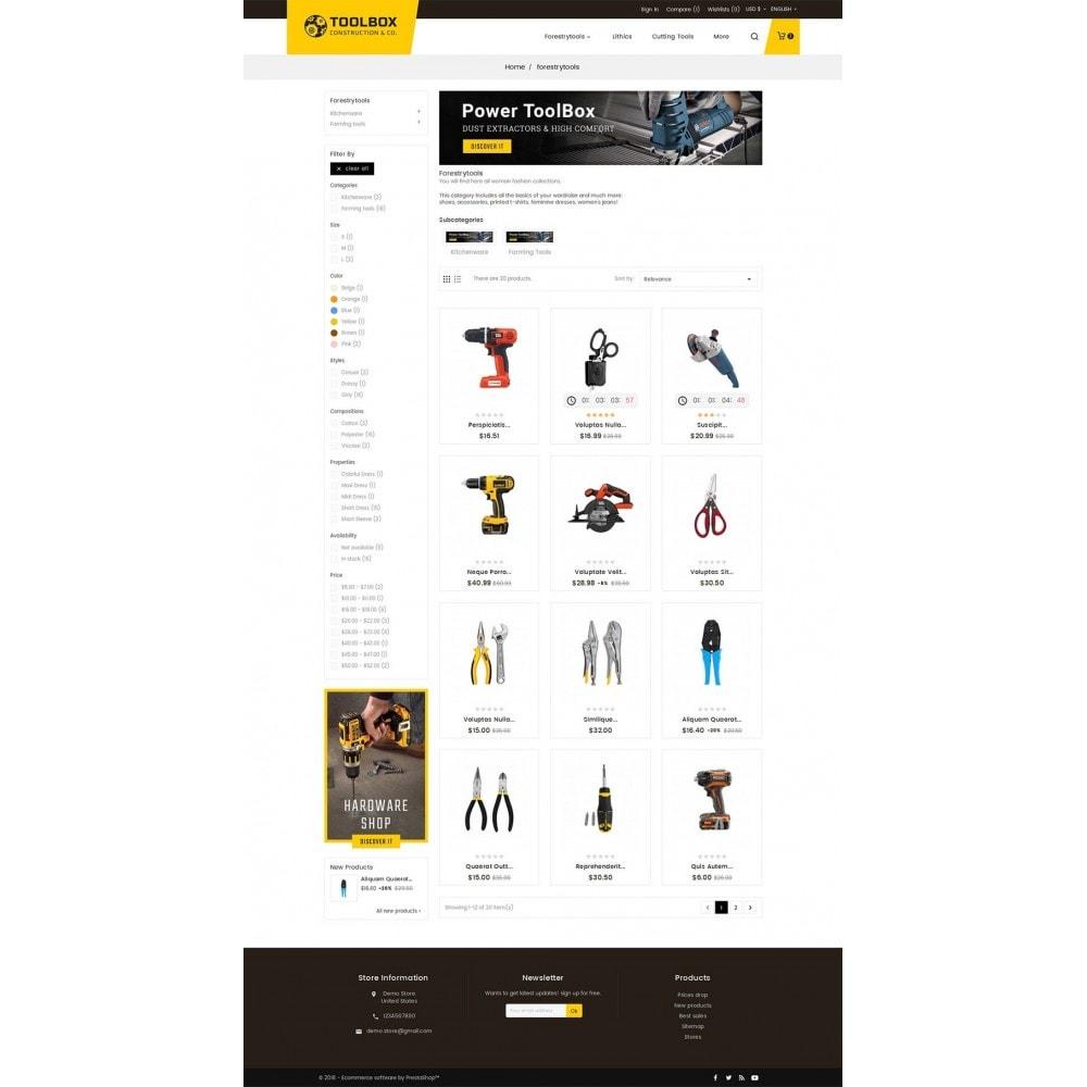 theme - Heim & Garten - Construction & Tools - 4