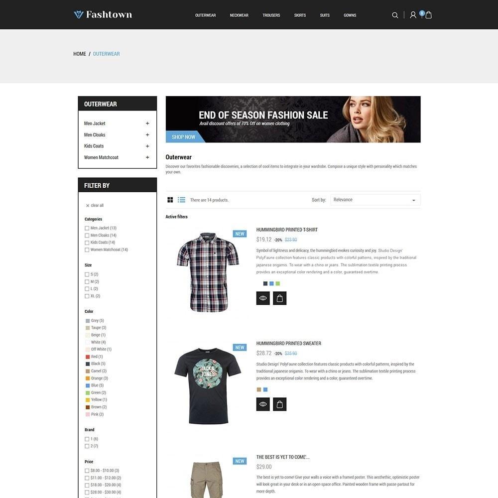 theme - Moda y Calzado - Fashtown - Fashion Store - 4