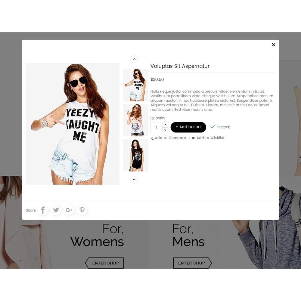 theme - Moda y Calzado - Vestir Fashion Catalog - 9