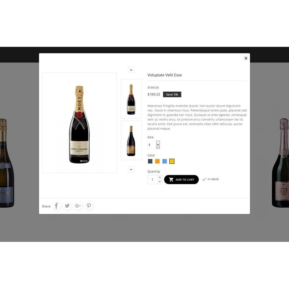 theme - Boissons & Tabac - Royal Wine - 9