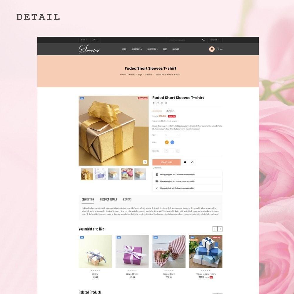 theme - Gifts, Flowers & Celebrations - Leo Sweetest - 6