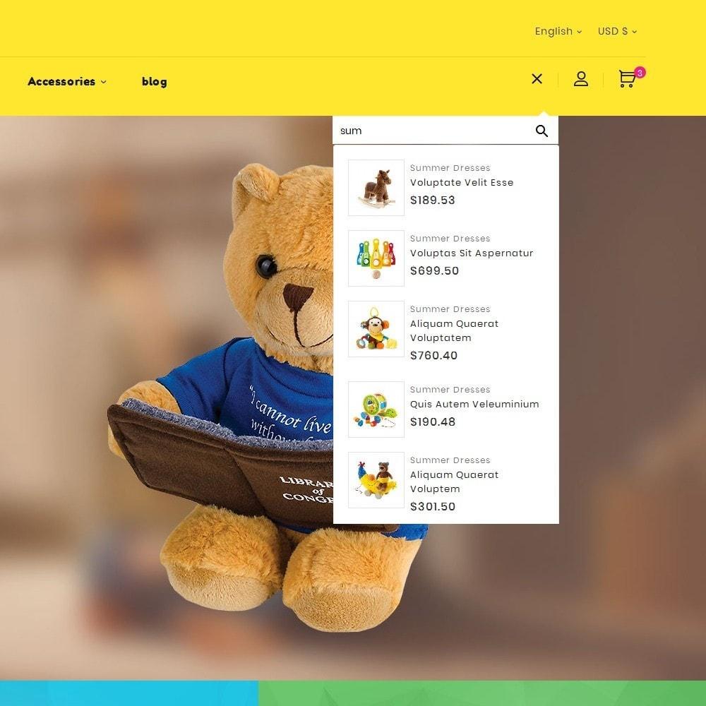 theme - Kinder & Spielzeug - Kids Toy Club - 11