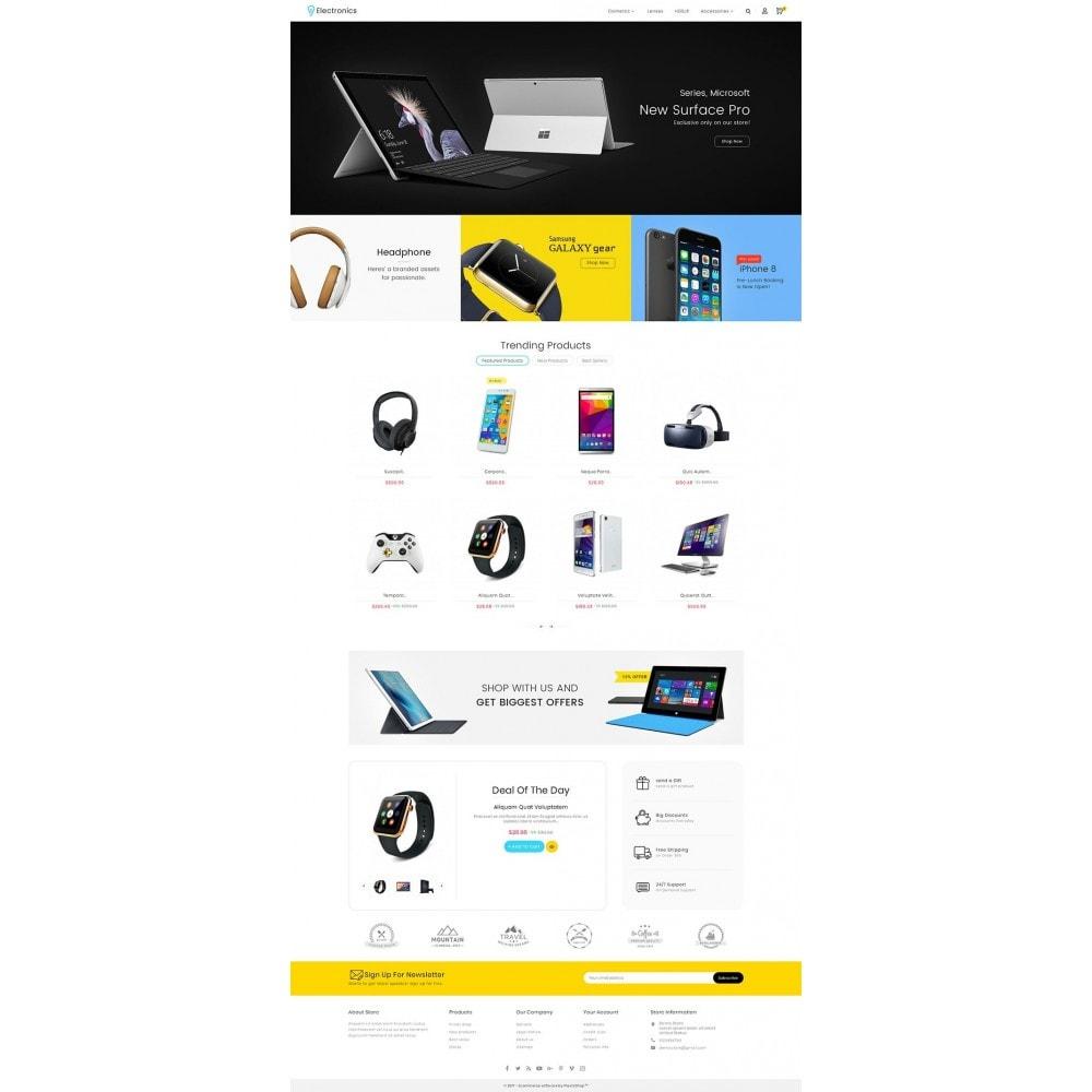 theme - Elektronik & High Tech - Electronics Store - 3