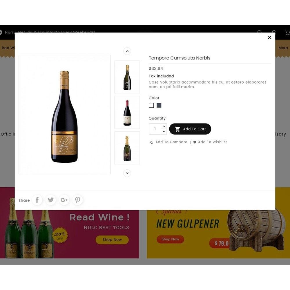 theme - Bebidas y Tabaco - WineYard Store - 8