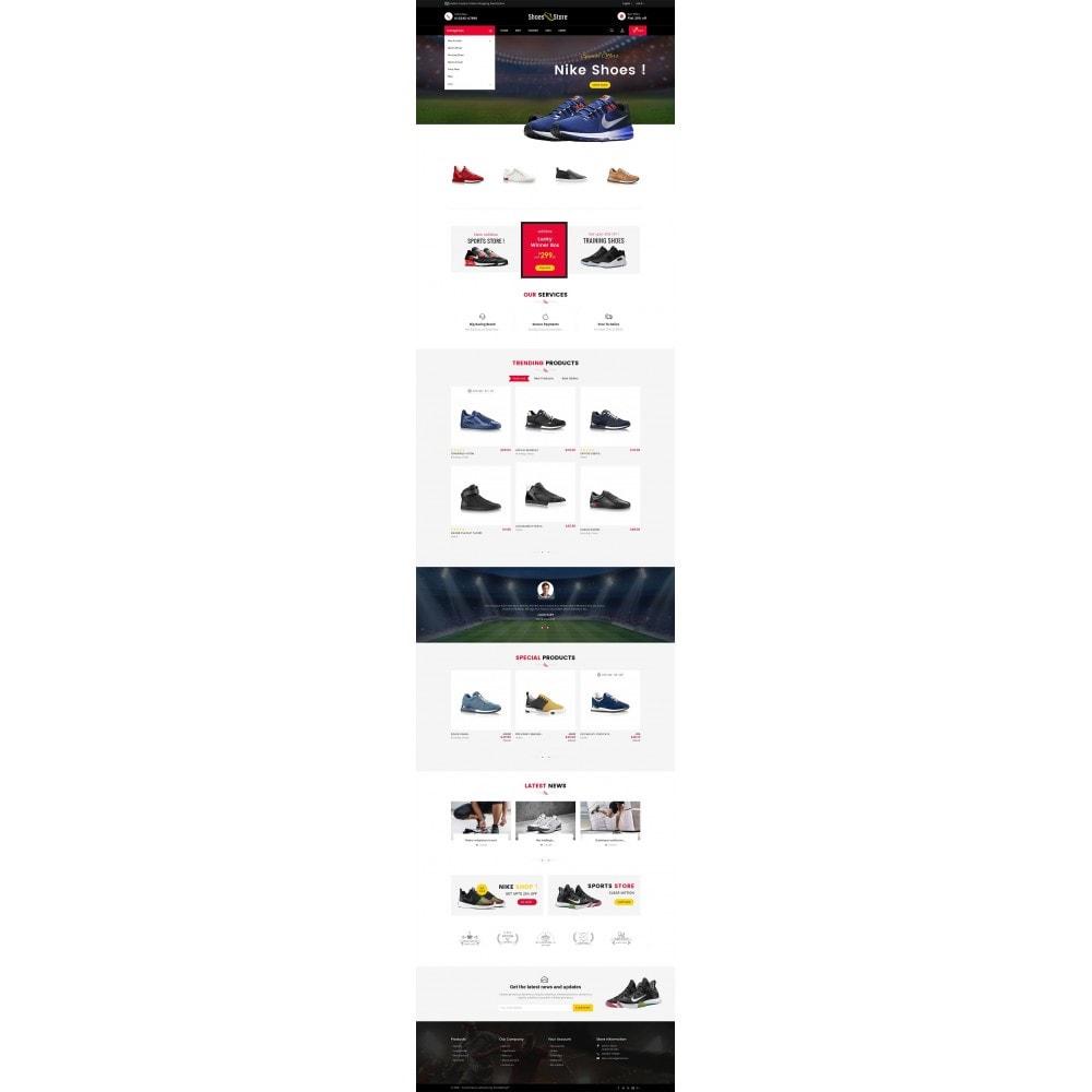 theme - Sport, Attività & Viaggi - Sports Shoes Store - 3