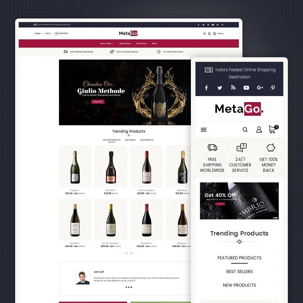 theme - Getränke & Tabak - Melano Wine Club - 2