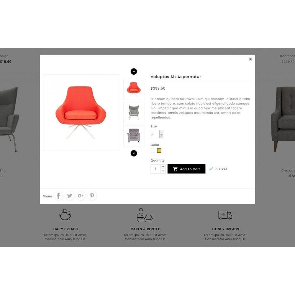 theme - Hogar y Jardín - Furniture Store - 9