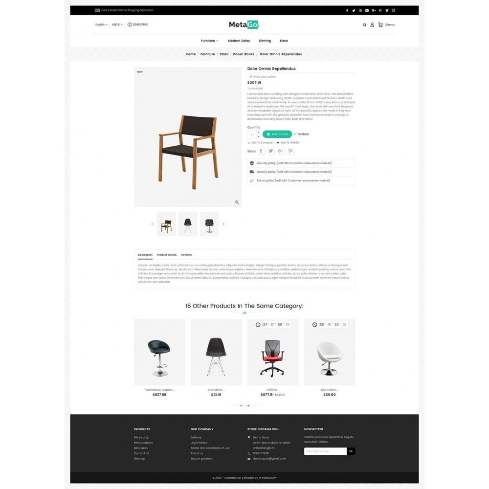 theme - Heim & Garten - Melano Furniture Crafts - 6