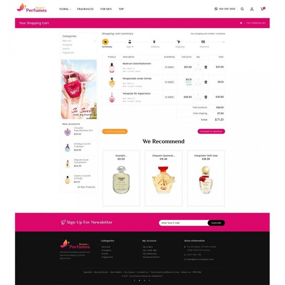 theme - Santé & Beauté - Beauty Perfume Store - 6