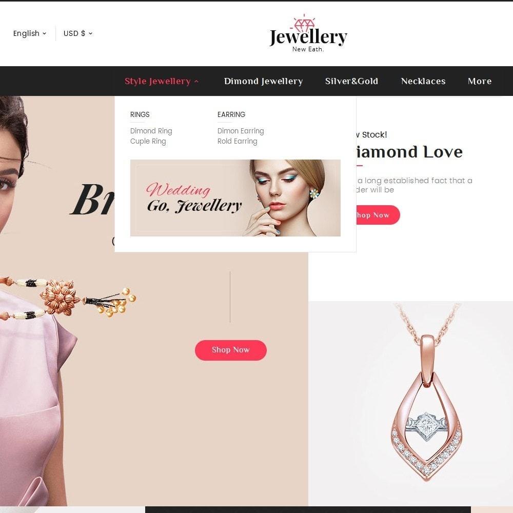 theme - Bellezza & Gioielli - Jewelry Shop - 9