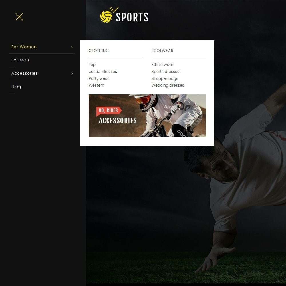theme - Sport, Loisirs & Voyage - Sports Store - 11