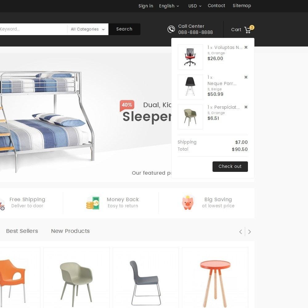 theme - Casa & Giardino - Mega Furniture Store - 10