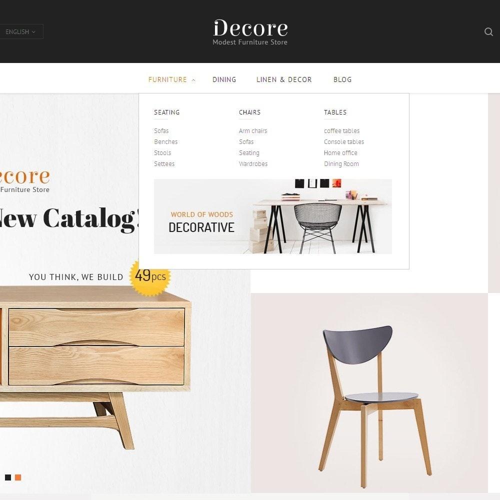 theme - Heim & Garten - Furniture Shop - 7