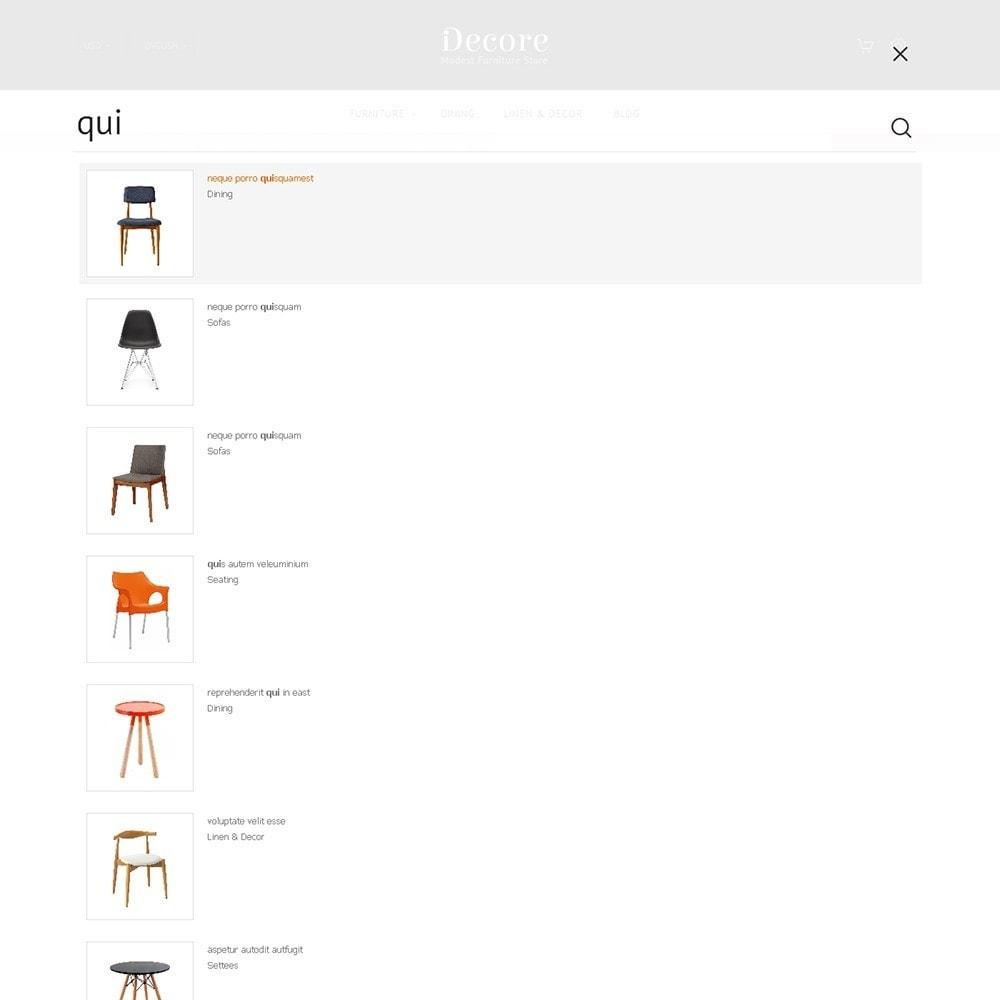 theme - Casa & Giardino - Furniture Shop - 9
