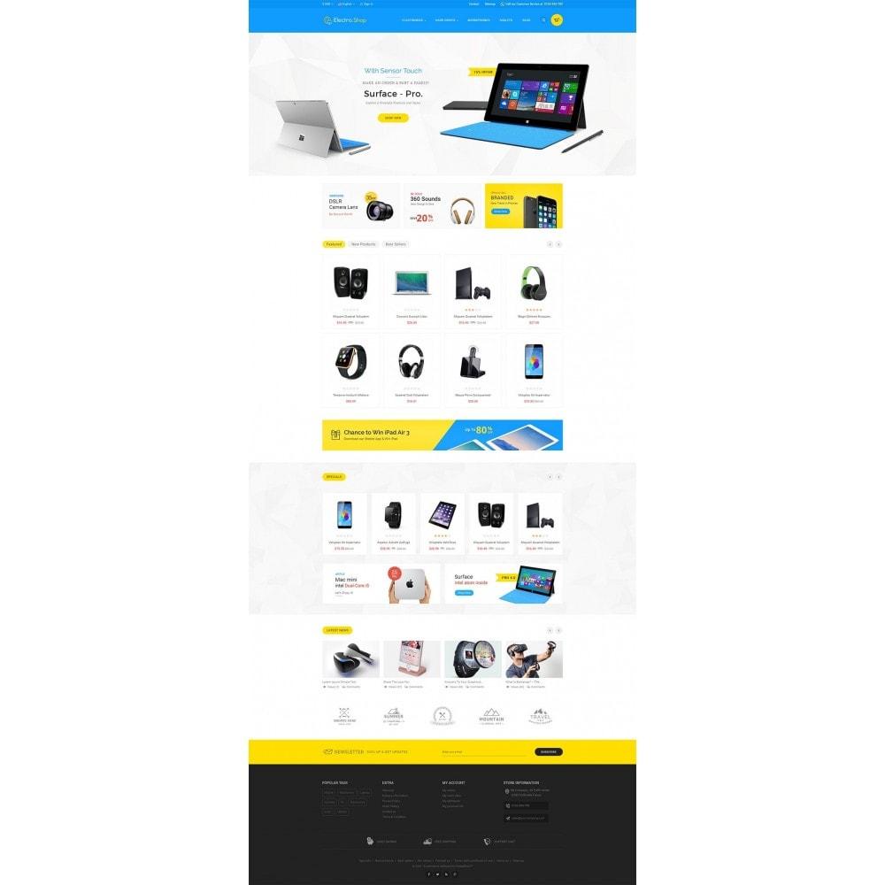 theme - Electrónica e High Tech - Electronics Store - 3