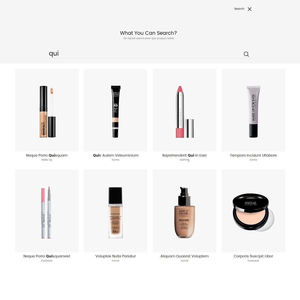 theme - Salute & Bellezza - Cosmetic Store - 9