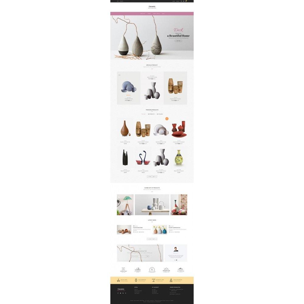 theme - Maison & Jardin - Ceramic Store - 3