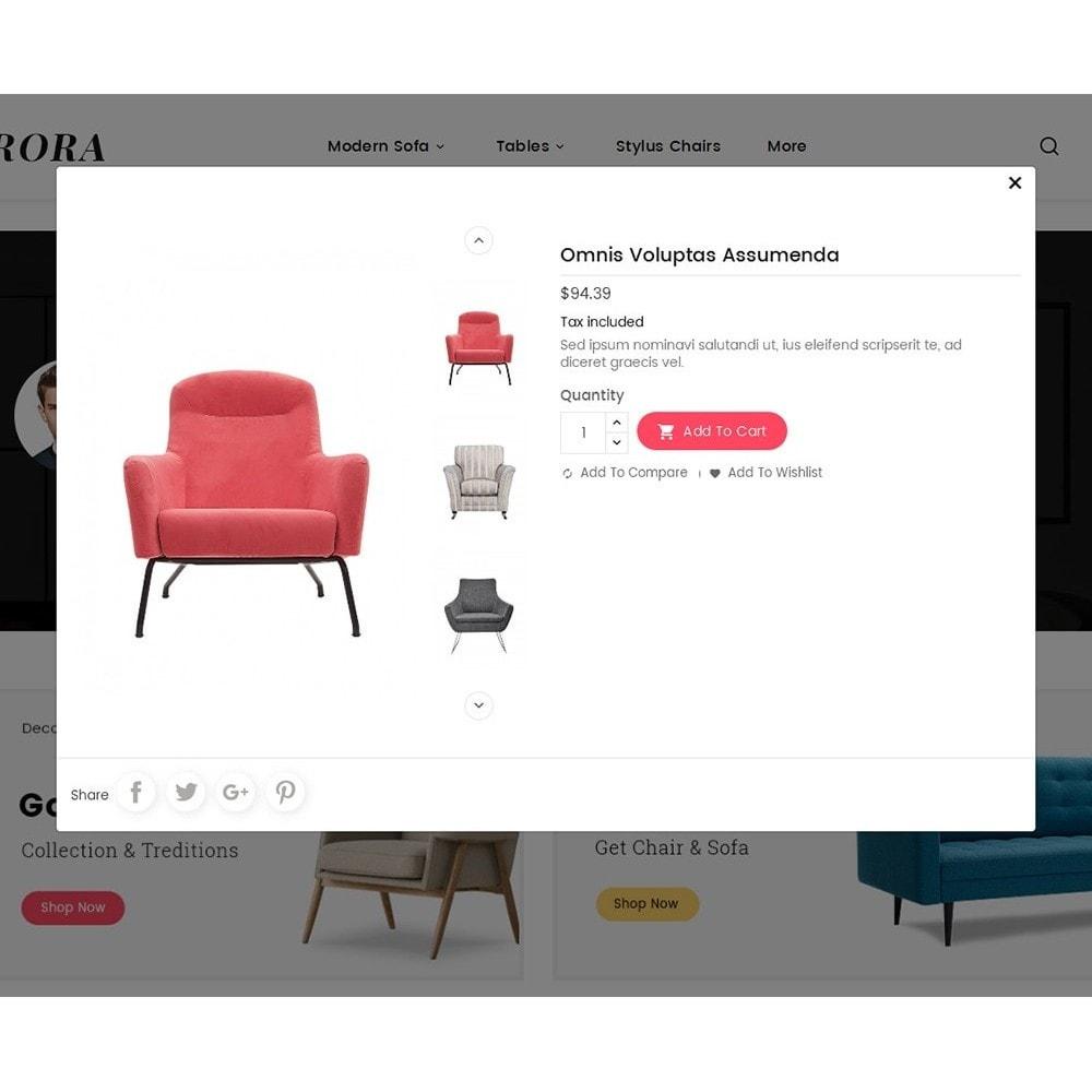 theme - Hogar y Jardín - Furniture Sofa - 8