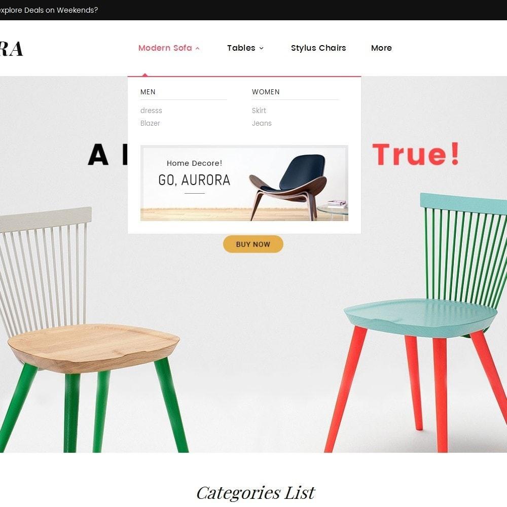 theme - Heim & Garten - Furniture Sofa - 9