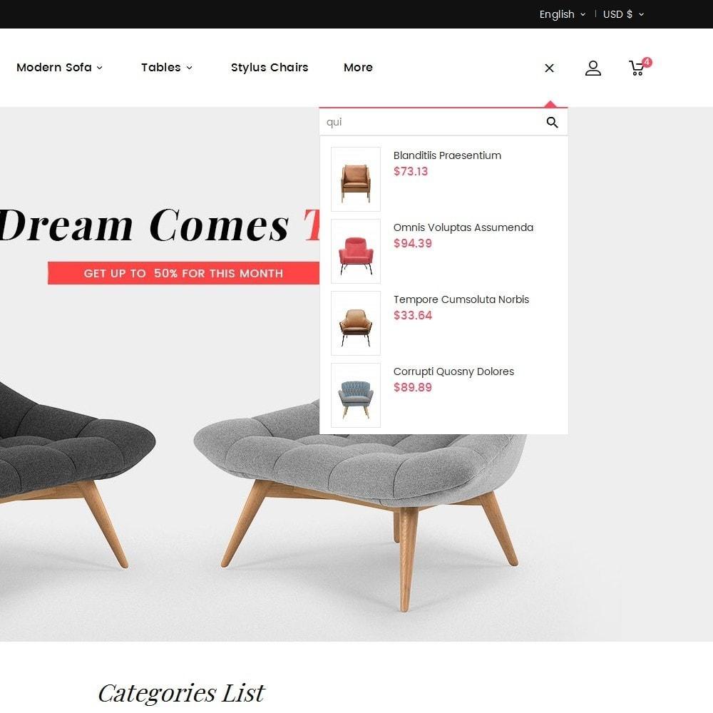 theme - Casa & Giardino - Furniture Sofa - 10