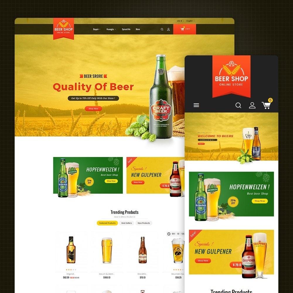 theme - Getränke & Tabak - Beer & Winery - 2