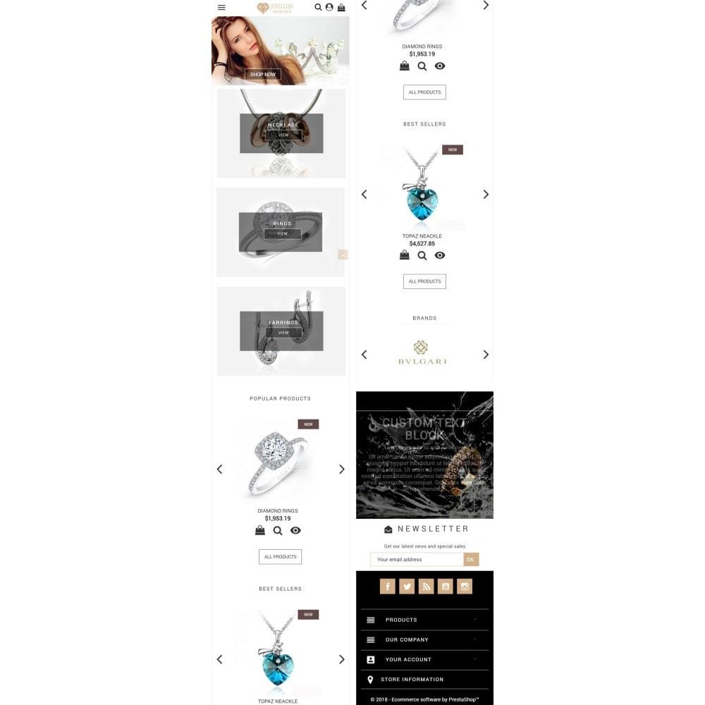 theme - Biżuteria & Akcesoria - Modern Jewellery - 6