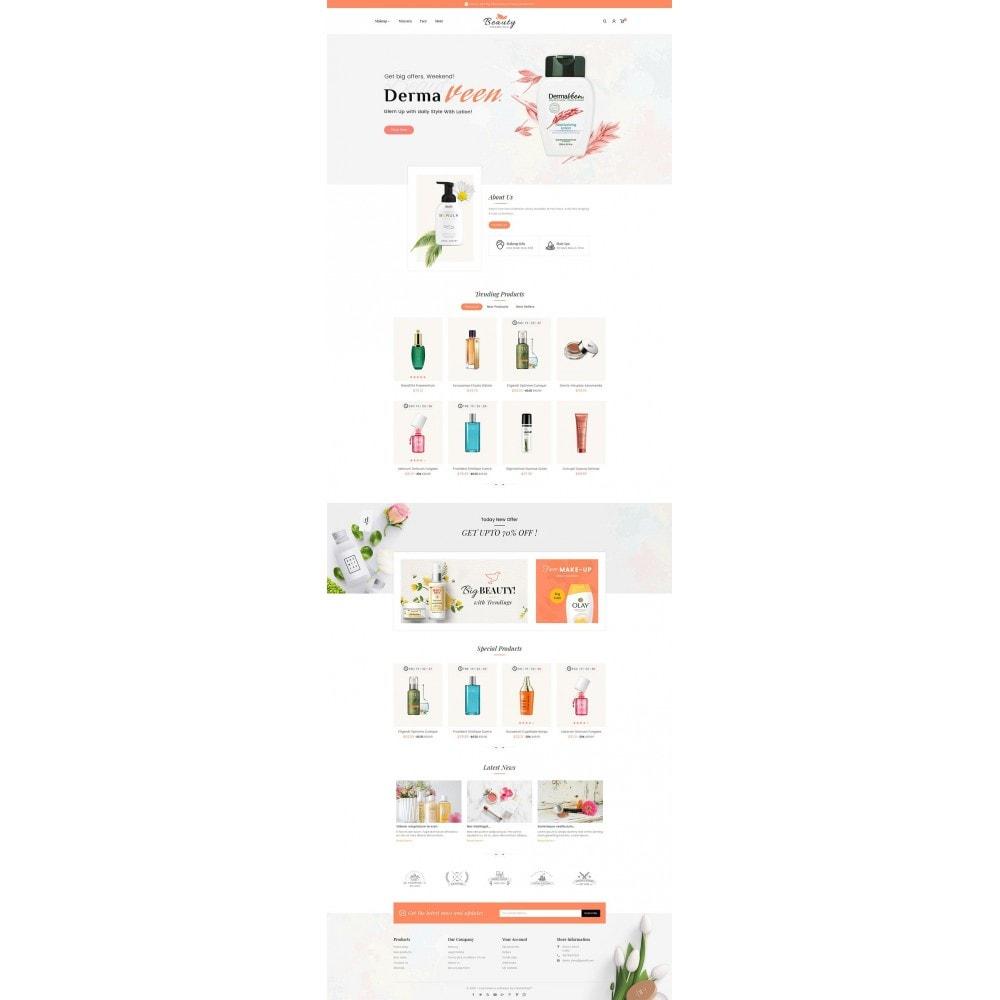 theme - Gesundheit & Schönheit - Beauty Spa & Cosmetics - 3