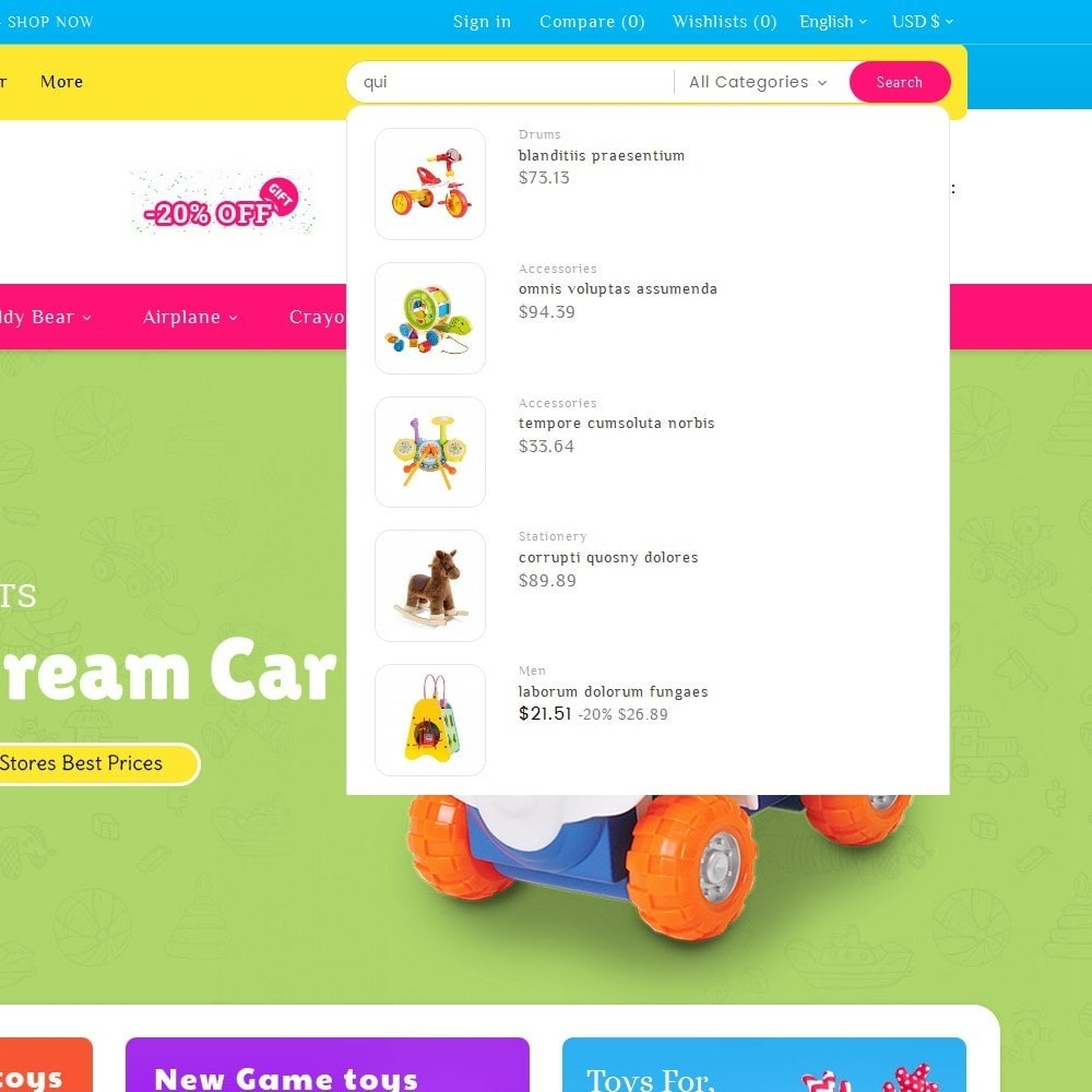theme - Enfants & Jouets - Baby Toys - 10