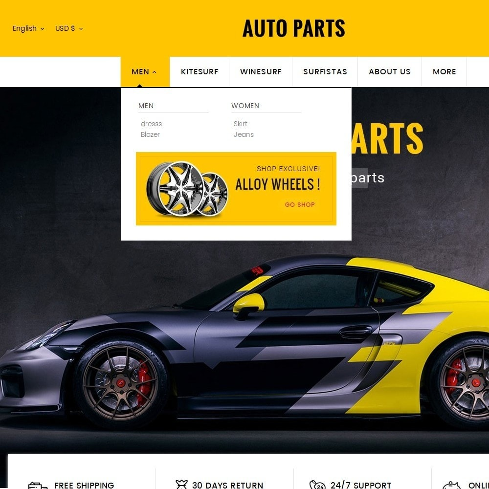 theme - Coches y Motos - Auto Equipment & Parts - 9