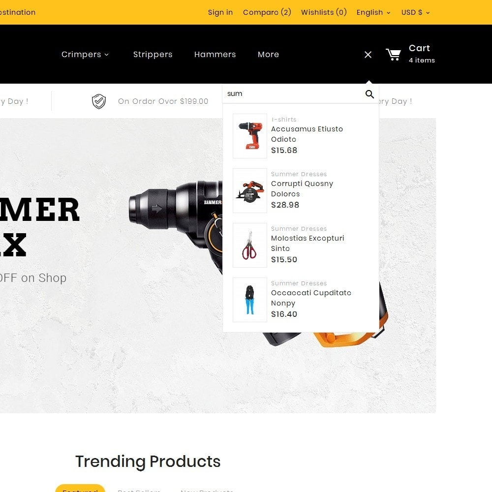 theme - Heim & Garten - Tools Store - 10