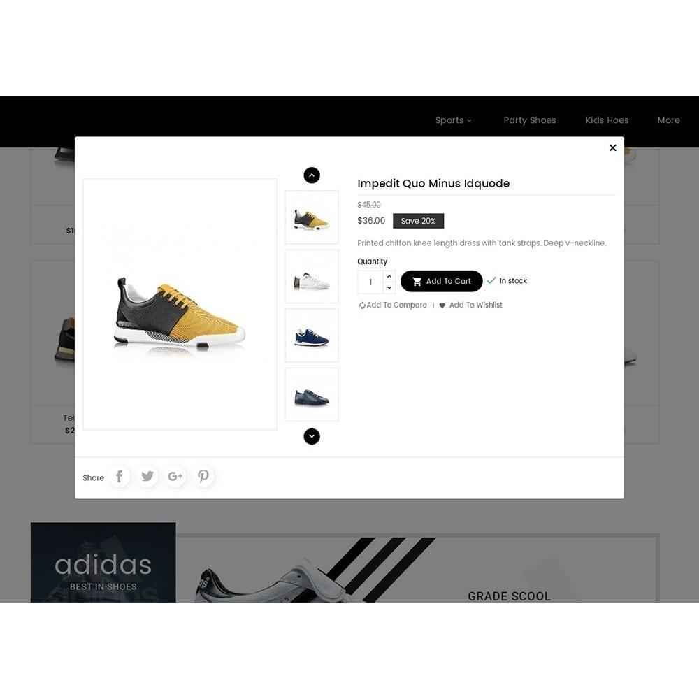 theme - Sport, Aktivitäten & Reise - Shoes Sport Store - 8