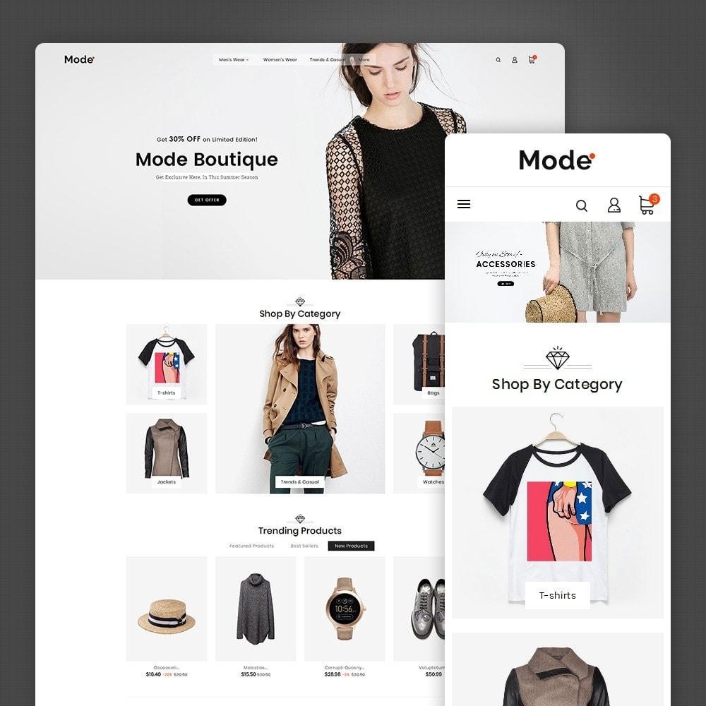 theme - Mode & Chaussures - Mode Fashion - 2