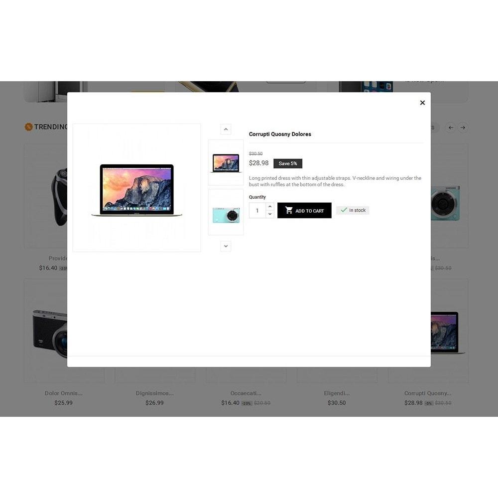 theme - Elettronica & High Tech - Mega Electronics Store - 8