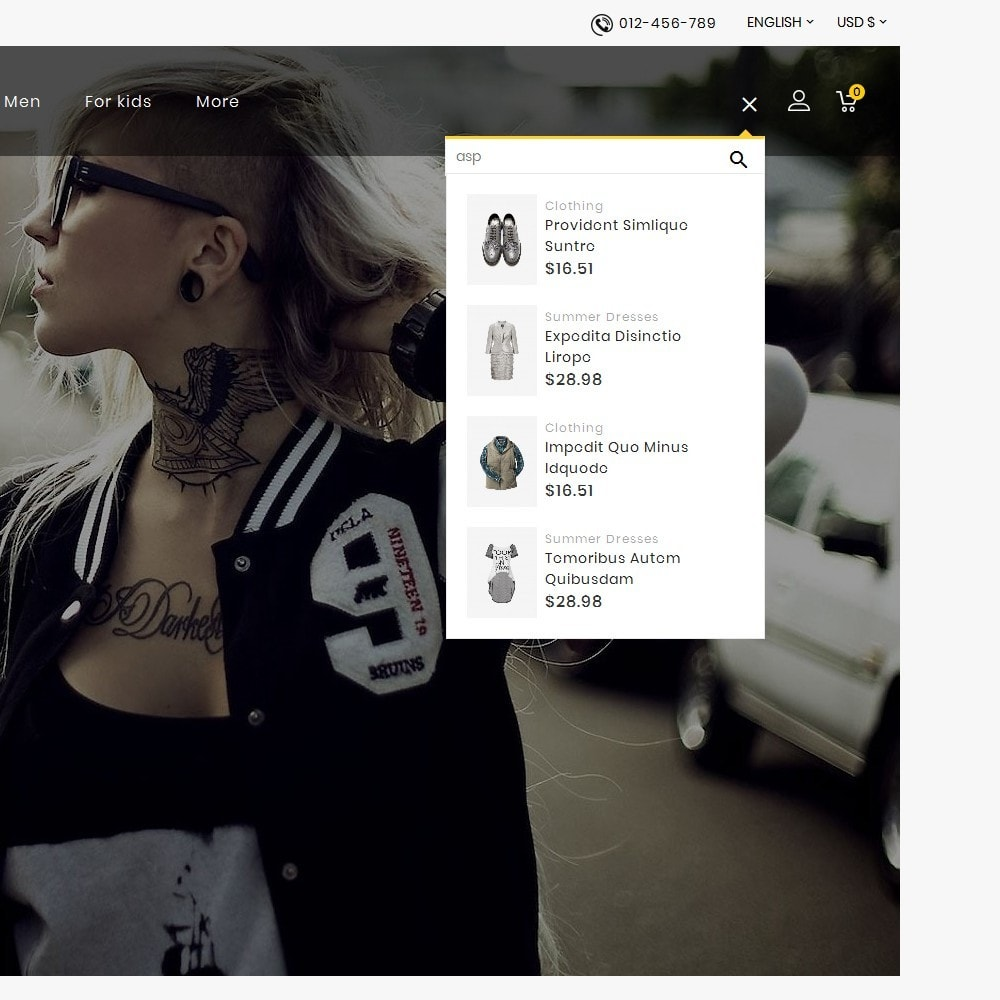 theme - Mode & Schuhe - Era Fashion Store - 10