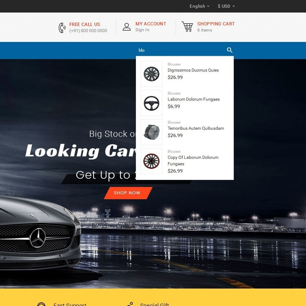 theme - Autos & Motorräder - Auto Parts - 10